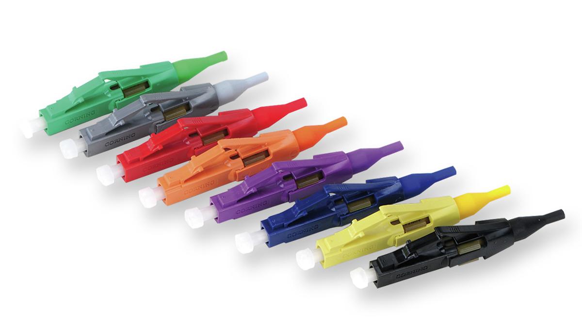 استاندارد کانکتور فیبر نوری FOCIS