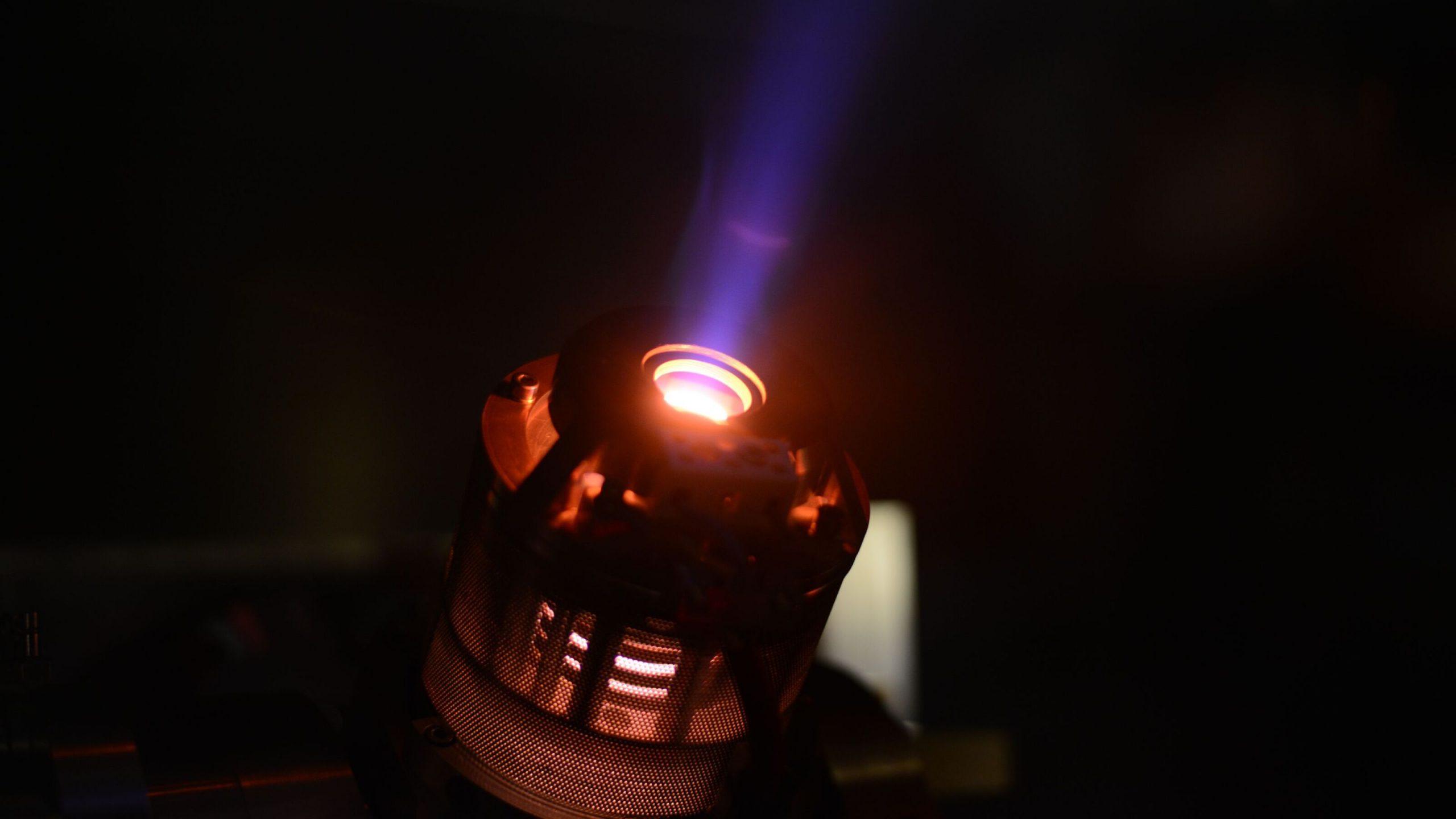 اندازه گیری بازتاب نور - افت برگشتی فیبر نوری