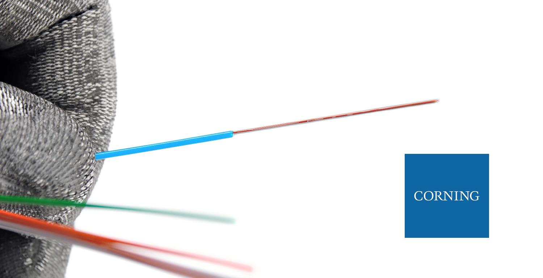 فیبر نوری غیر حساس به خمش مالتی مد - ClearCurve